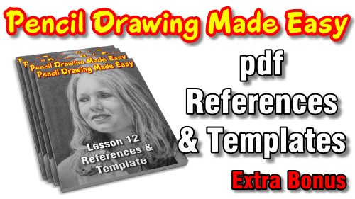 Pencil Drawing Made Easy Review-Pencil Drawing Made Easy Download