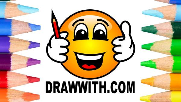 draw with for kids