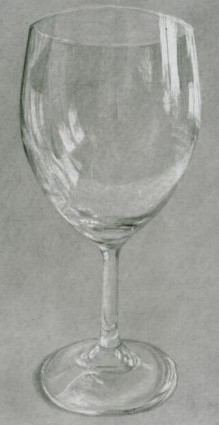 Throwback Thursday: Still life pencil drawing |Pencil Sketch Simple Object